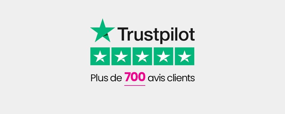 Crédit Conseil de France dépasse les 700 avis clients !