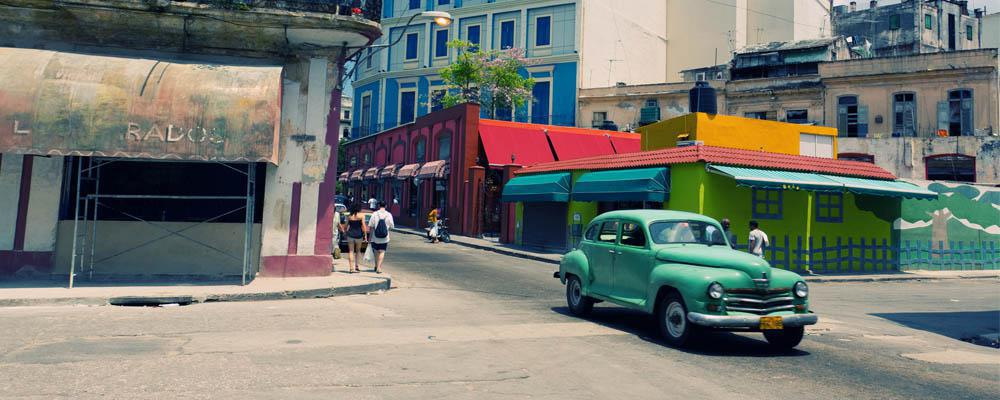 Challenge interne : destination Cuba