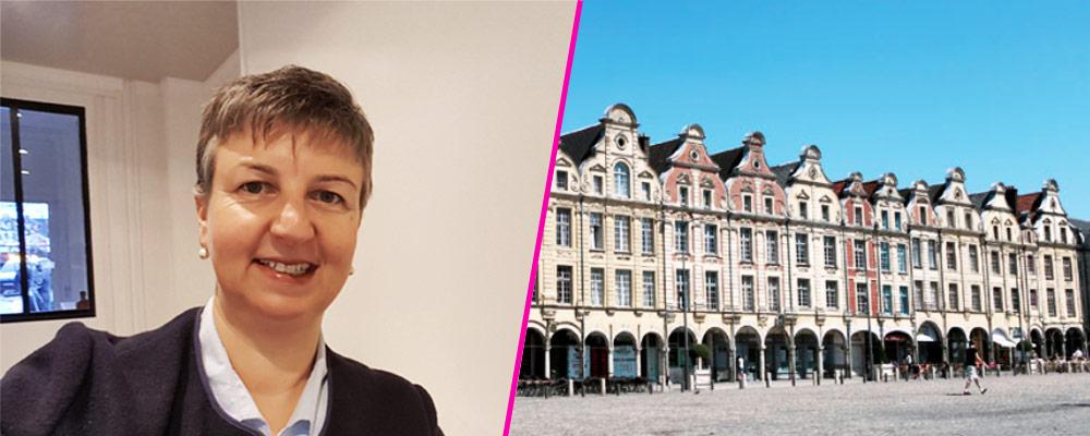 Interview d'Anne Roquet, une nouvelle aventure avec Crédit Conseil de France