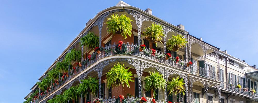 Challenge 2019, retour sur le séjour à la Nouvelle-Orléans