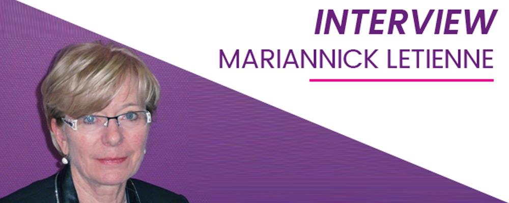 Interview de Mariannick Letienne, franchisée Crédit Conseil de France depuis 20 ans