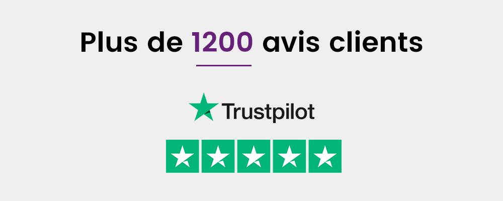 Crédit Conseil de France dépasse les 1200 avis clients !