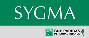SYGMA by BNP Paribas Personnal Finance