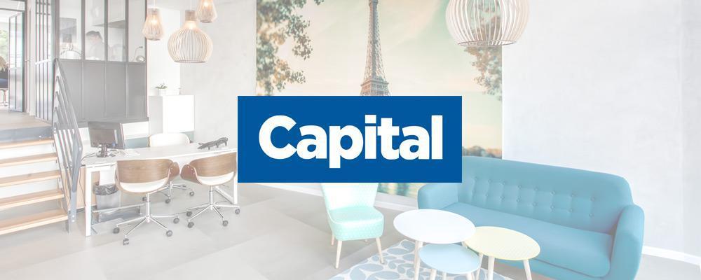 Crédit Conseil de France fait l'actu sur Capital.fr