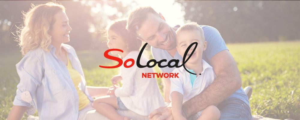 Accompagné par solocal network, crédit conseil de france accélère son développement